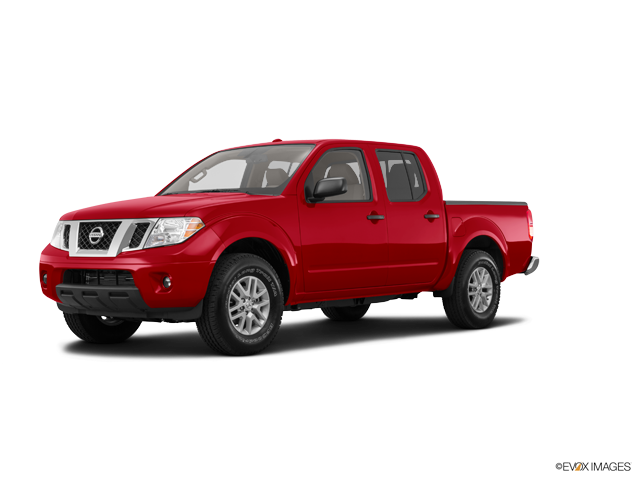 New 2018 Nissan Frontier in Santa Barbara, CA