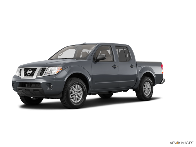 New 2018 Nissan Frontier in Murfreesboro, TN