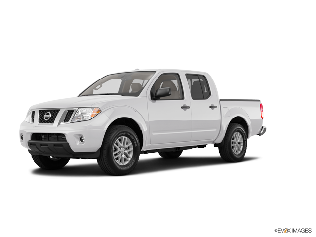 New 2018 Nissan Frontier in SPOKANE, WA