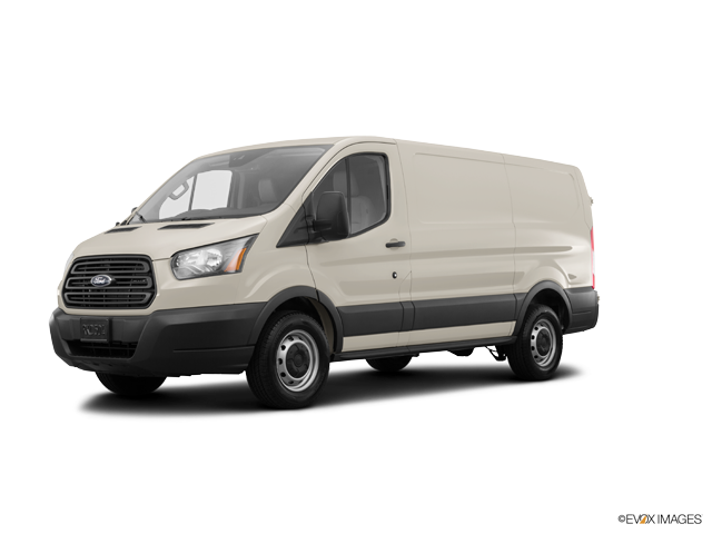New 2018 Ford Transit Van in Ashland, OR