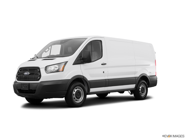 New 2018 Ford Transit Van in Thousand Oaks, CA