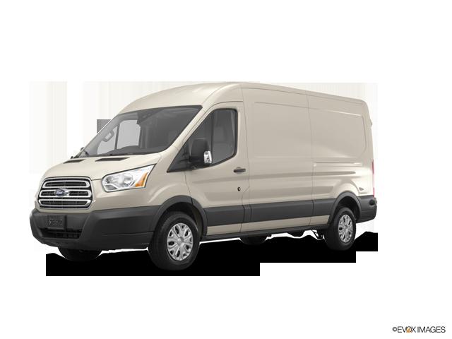 New 2018 Ford Transit Van in Temecula, CA