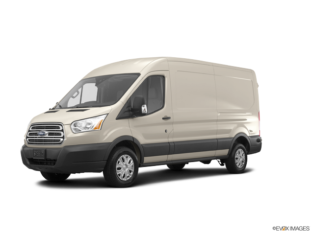 New 2018 Ford Transit Van in Temecula, CA
