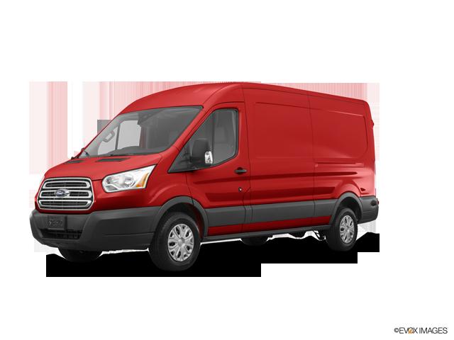 New 2018 Ford Transit Van in Barberton, OH