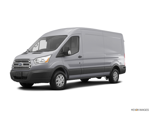 New 2018 Ford Transit Van in Chiefland, FL