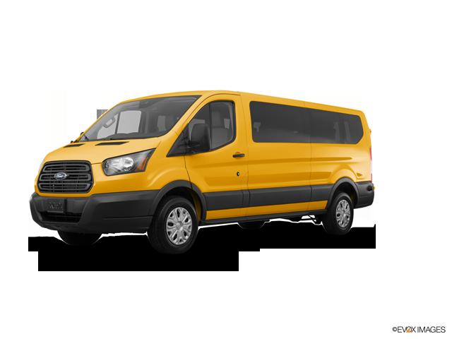 New 2018 Ford Transit-150 in Tallahassee, FL