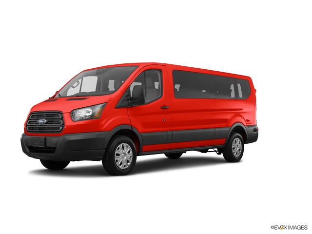 New 2018 Ford Transit-350 in Tallahassee, FL