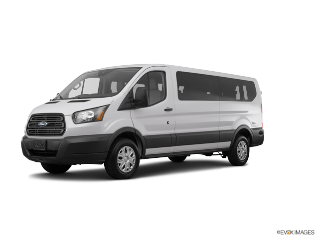 New 2018 Ford Transit Passenger Wagon in Thousand Oaks, CA