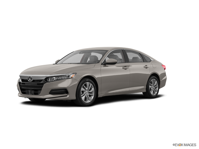 New 2018 Honda Accord Sedan in Brooklyn, NY