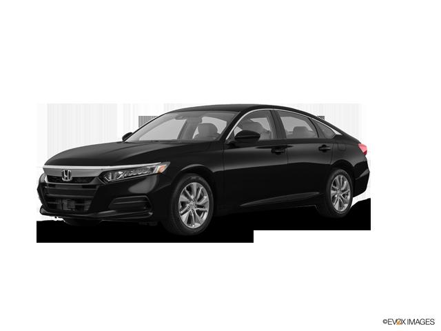 New 2018 Honda Accord Sedan in New Rochelle, NY