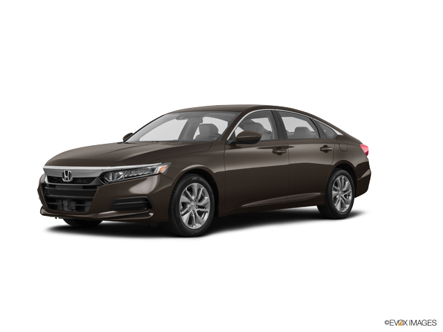 New 2018 Honda Accord Sedan in Cleveland Heights, OH