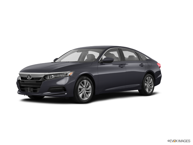 New 2018 Honda Accord Sedan in Santa Rosa, CA