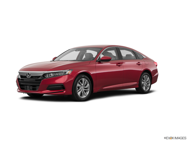 New 2018 Honda Accord Sedan in Madison, TN