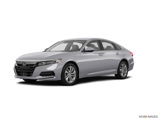 New 2018 Honda Accord Sedan in Winter Haven, FL