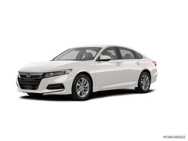 New 2018 Honda Accord Sedan in Cleveland, OH