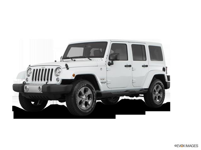 New 2018 Jeep Wrangler Unlimited in Hamburg, PA