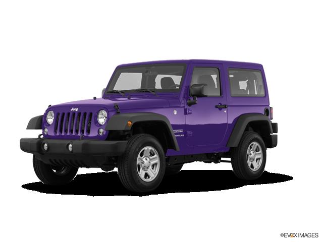 New 2018 Jeep Wrangler JK in Pearl City, HI