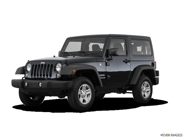 New 2018 Jeep Wrangler JK in Honolulu, Pearl City, Waipahu, HI
