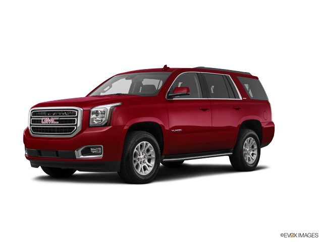 New 2018 GMC Yukon in Vidalia, GA