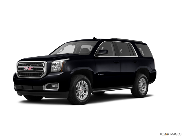 New 2018 GMC Yukon in Crestview, FL