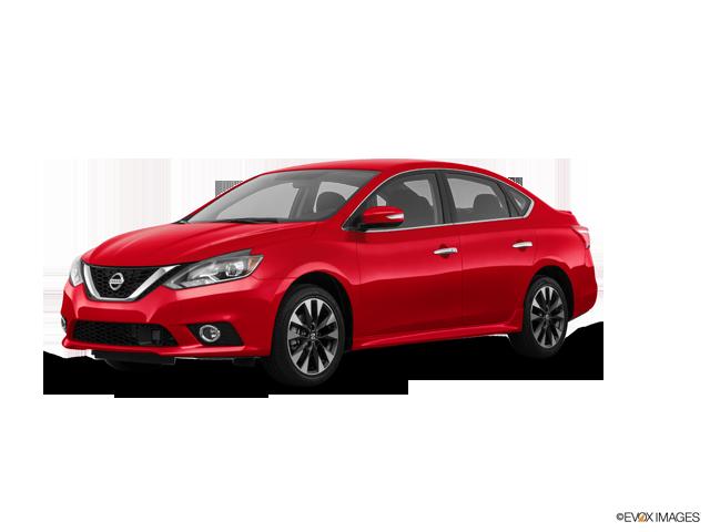 New 2018 Nissan Sentra in Oxford, AL