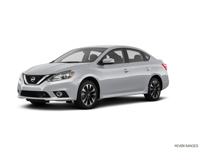 New 2018 Nissan Sentra in Torrington, CT