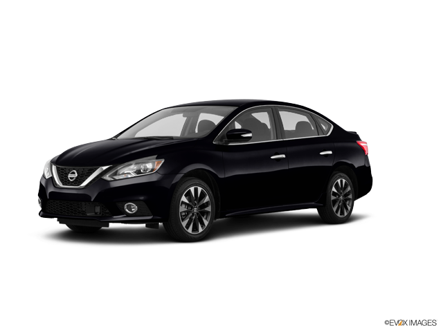 New 2018 Nissan Sentra in Columbia, TN