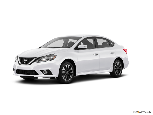 New 2018 Nissan Sentra in Orlando, FL