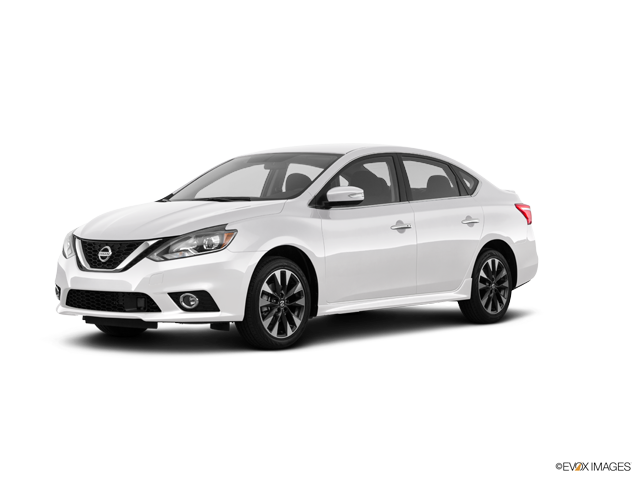 New 2018 Nissan Sentra in Santa Fe, NM