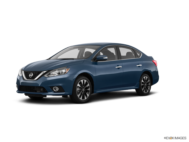 New 2018 Nissan Sentra in Fairfield, CA