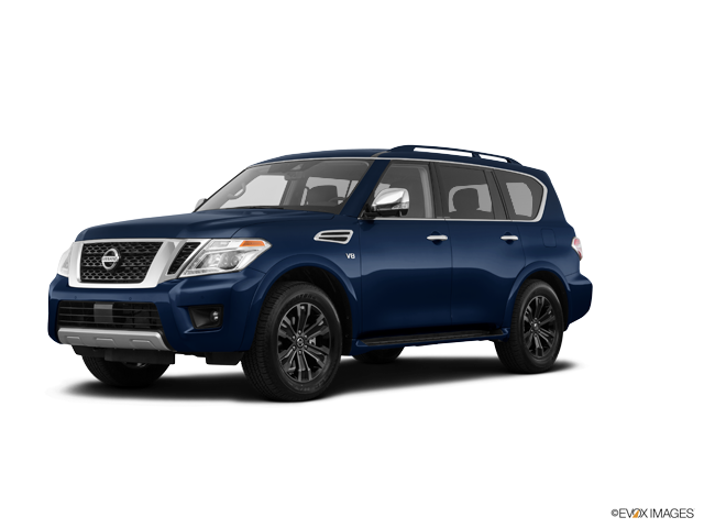 Used 2018 Nissan Armada in Lake City , FL