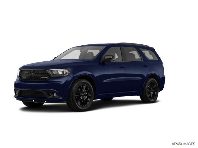 New 2018 Dodge Durango in Honolulu, HI