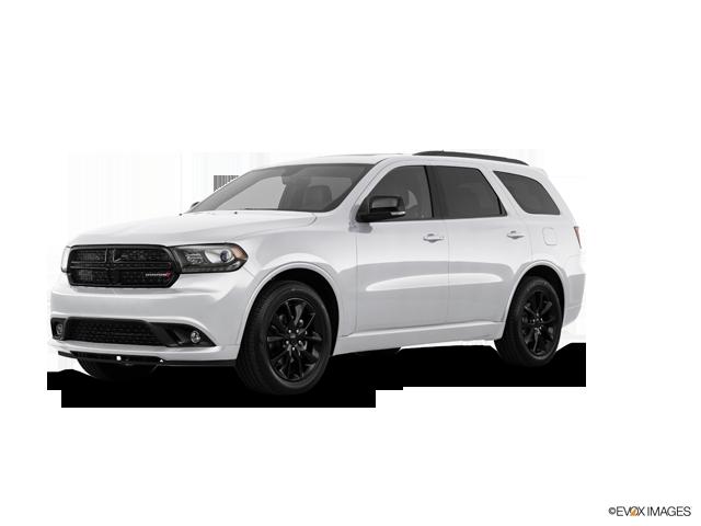 New 2018 Dodge Durango in Honolulu, Pearl City, Waipahu, HI
