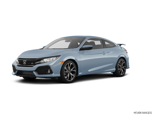 New 2018 Honda Civic Coupe in Yonkers, NY