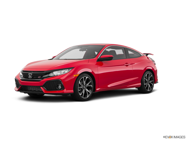 New 2018 Honda Civic Si Coupe in Indianapolis, IN