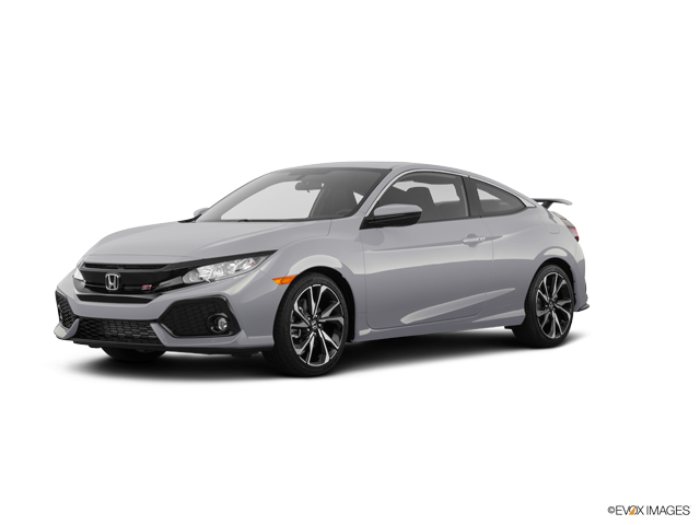 New 2018 Honda Civic Si Coupe in Brooklyn, NY