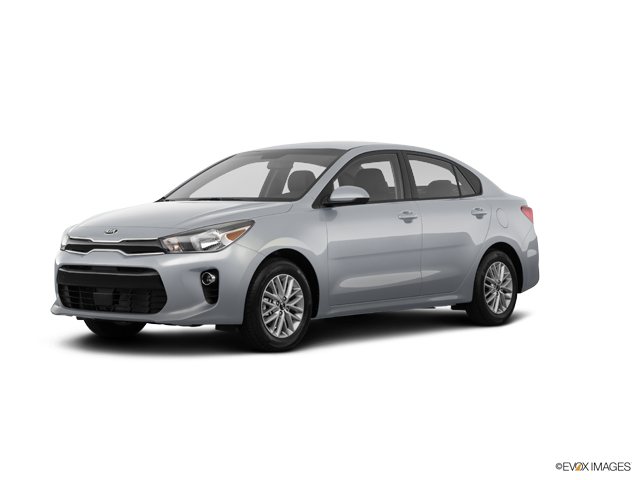 New 2018 KIA Rio in Lakeland, FL