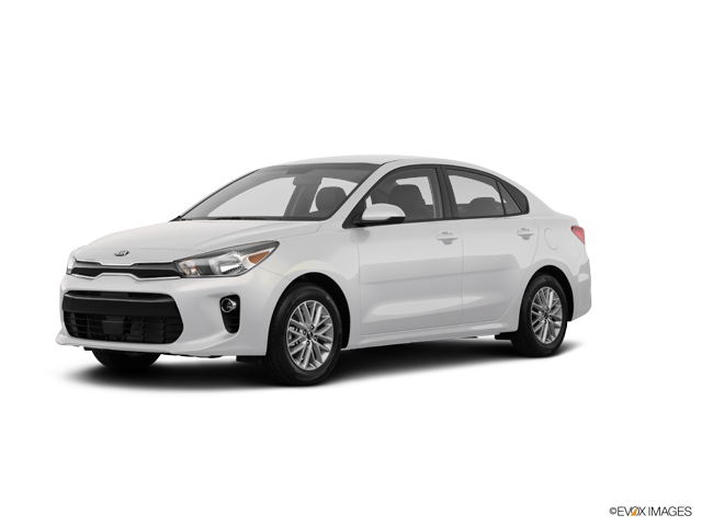 New 2018 KIA Rio in Augusta, GA