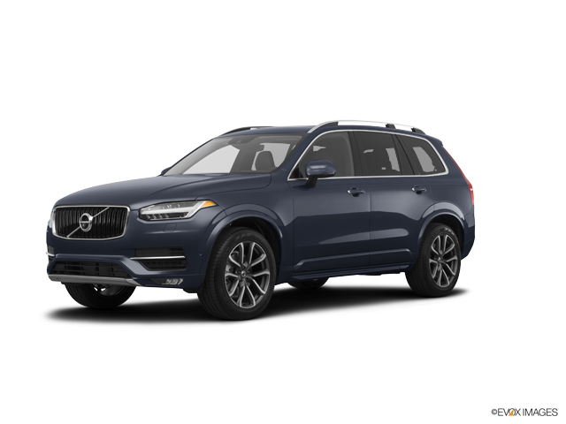 New 2018 Volvo XC90 in Jackson, MS