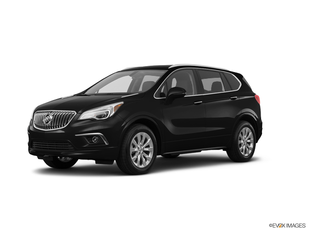 New 2018 Buick Envision in Belle Glade, FL
