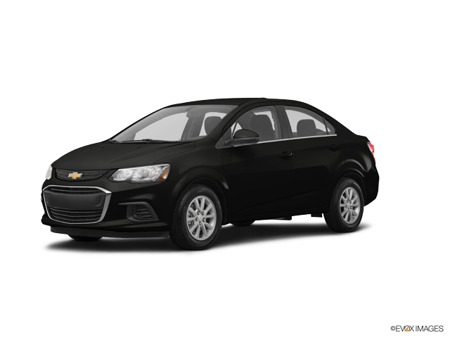 New 2018 Chevrolet Sonic in Jesup, GA