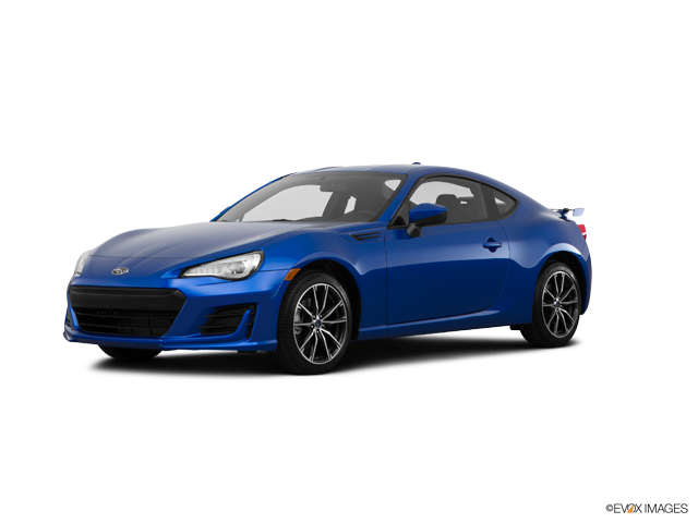 New 2018 Subaru BRZ in Jackson, MS