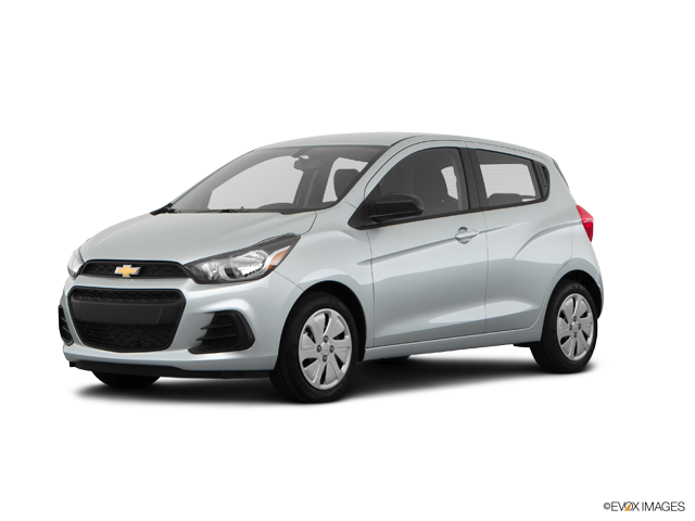 New 2018 Chevrolet Spark in Tulsa, OK