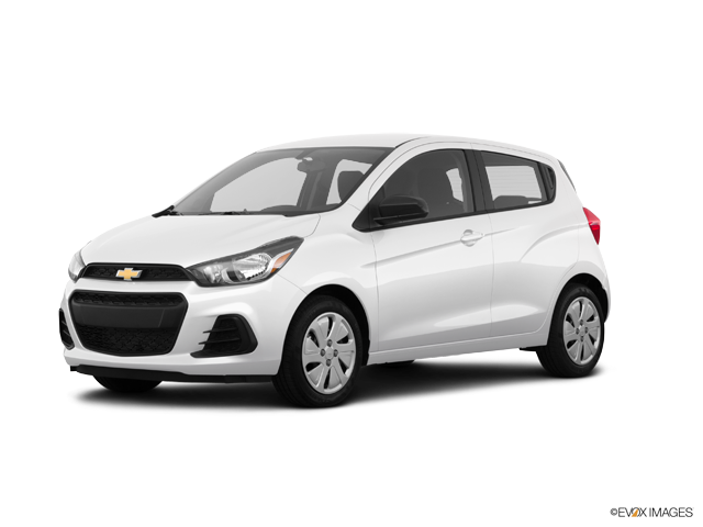 New 2018 Chevrolet Spark in Jesup, GA