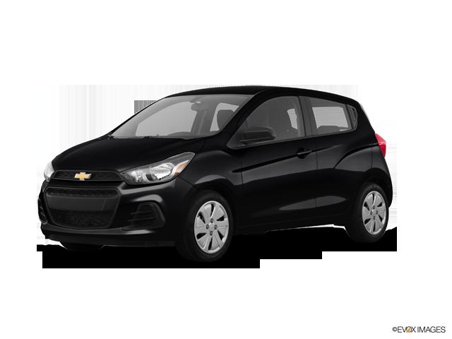New 2018 Chevrolet Spark in Jesup, GA