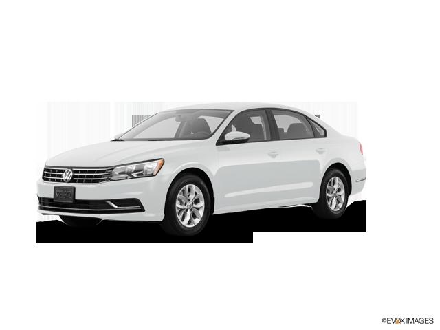 New 2018 Volkswagen Passat in Myrtle Beach, SC