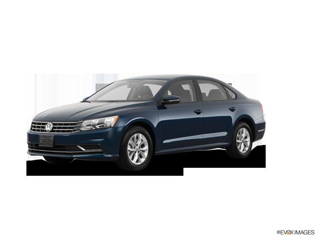 Used 2018 Volkswagen Passat in Mount Pleasant, SC