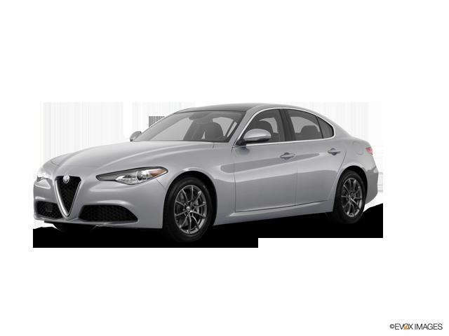 New 2018 Alfa Romeo Giulia in Bedford, OH