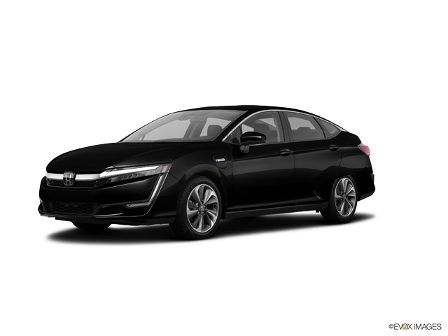 New 2018 Honda Clarity Plug-In Hybrid in Akron, OH