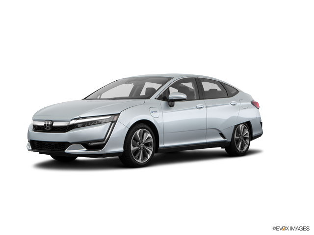 New 2018 Honda Clarity Plug-In Hybrid in Daphne, AL